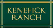 Kenefick Ranch Logo