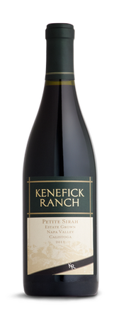 2012 Kenefick Ranch Syrah