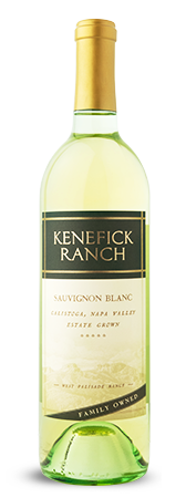 2018 Kenefick Ranch Sauvignon Blanc