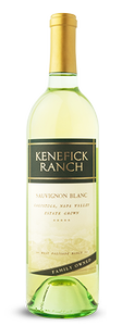 2017 Kenefick Ranch Sauvignon Blanc